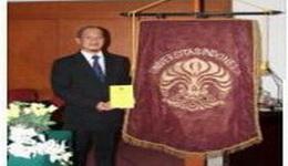 Sidang Promosi Doktor Nawa Suwedi