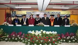 Sidang Promosi Doktor Niluh P. Widyaningsih