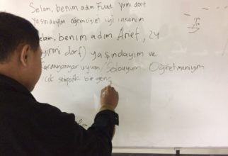 Ruhum Turkish Course – Les Bahasa Turki Ruhum